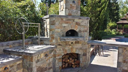 outdoor kitchen designs chicago host the ultimate sacramento summer bbq with an outdoor 208